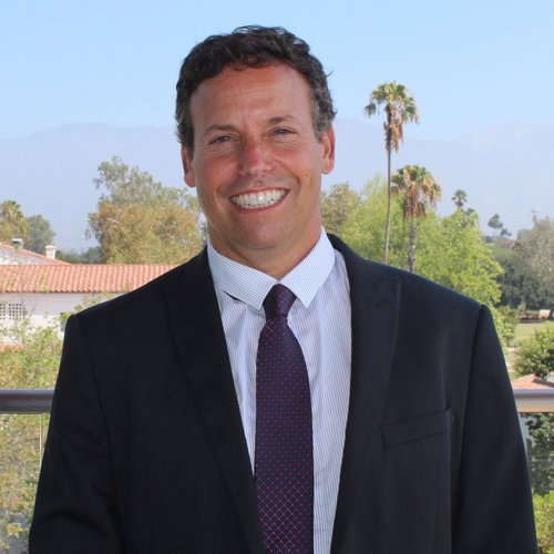 Scott Sherman  is the Senior Director of Social Innovation & Co-Curricular Programming