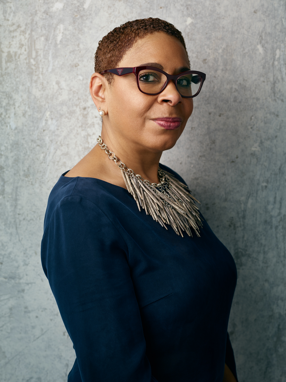 Janiece Evans-Page  is the Vice President of Global Philanthropy and Sustainability at Fossil Group