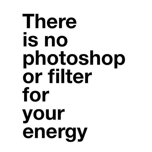 Some things you just can't edit. #EnoughSaid #Truth #GoodVibesOnly