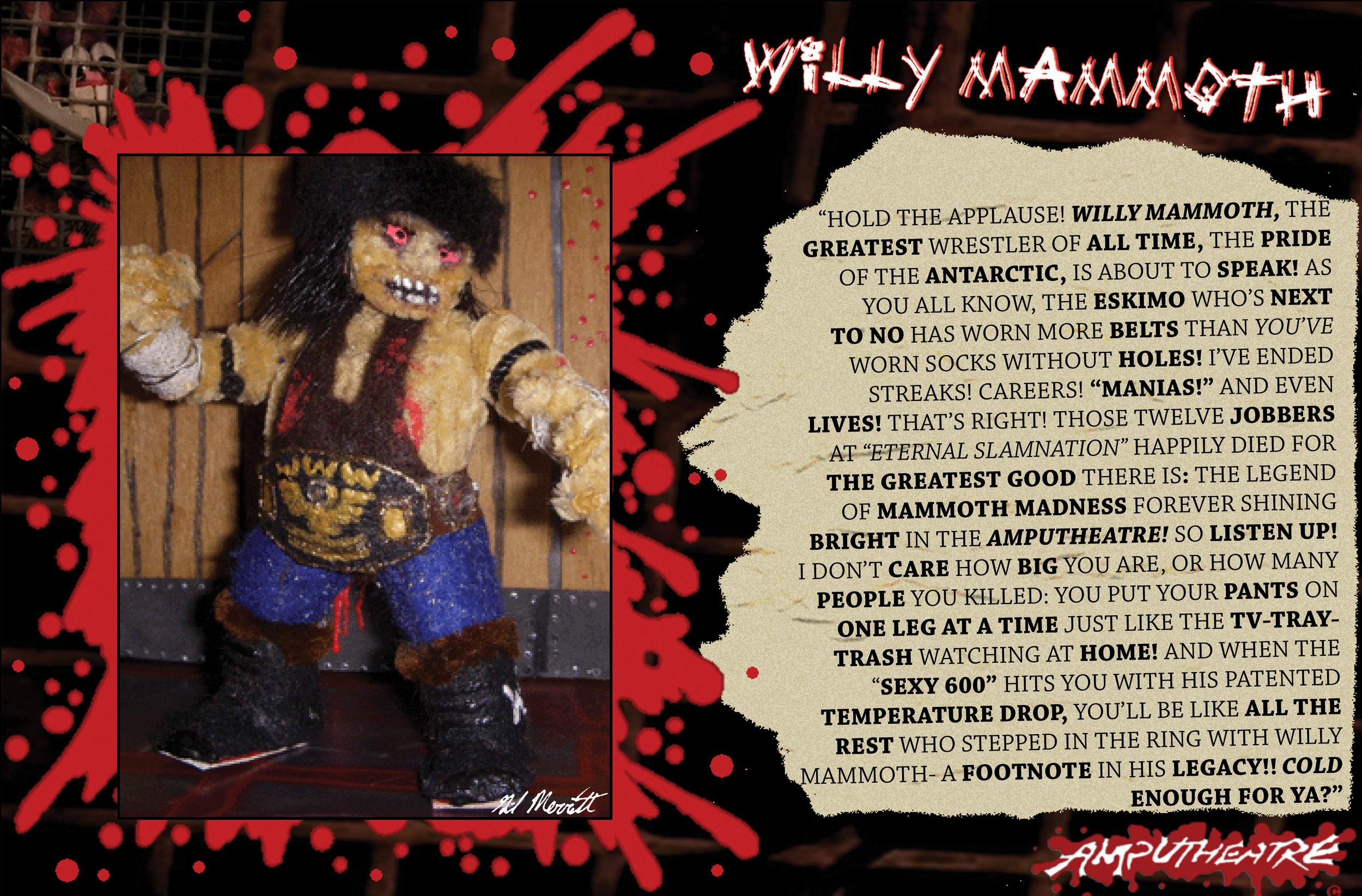 Profile Willy Mammoth.jpg