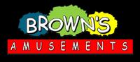 Brown's Amusements