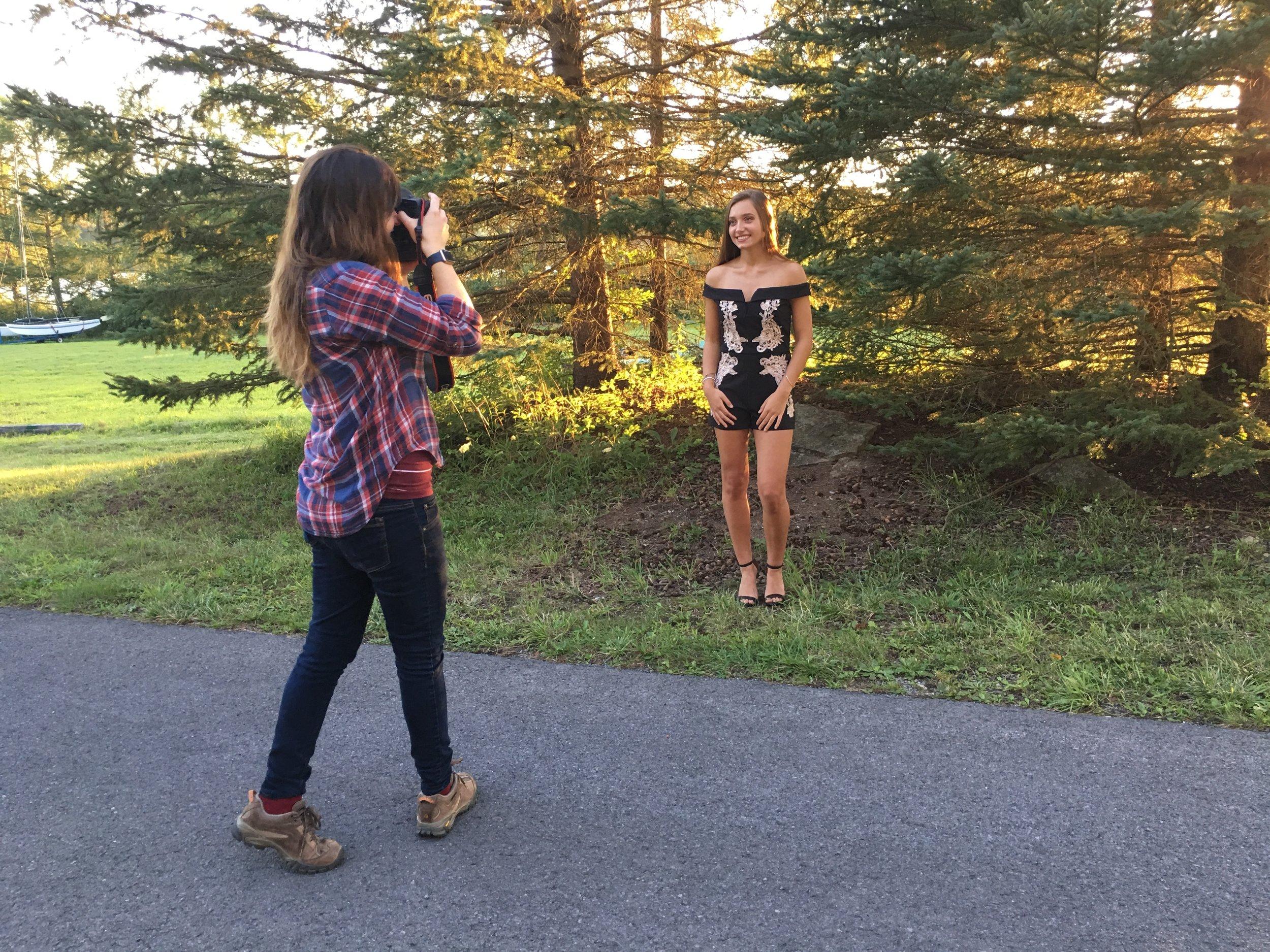 Ashley behind the scenes.JPG