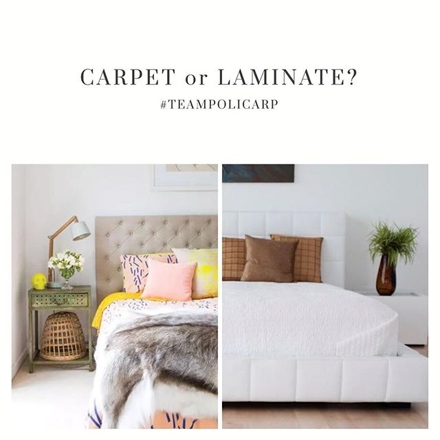 Choosing between carpet and laminate in your home? 4 things to consider, upcoming on our blog. ___________ #apartmentdecor #apartmenttherapy #homeowner #homedesign #renovation #remodeling #design #designforeveryone #wood #homedecor #homeowner #losangeles #la #dtla #lalaland #silverlake #highlandpark #losfeliz #bronsoncanyon #beachwoodcanyon #hollywood #realestate #losangelesrealestate #realtorlife #policarpteam #blogger #bhhs