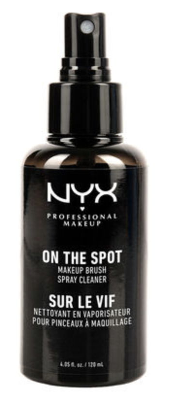 NYX On the Spot Brush Cleaner
