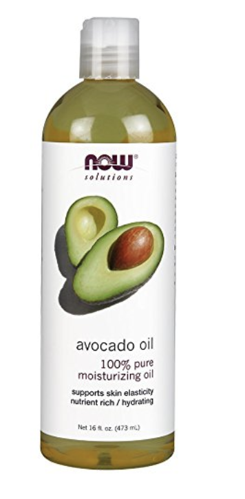 NOW Avocado Oil