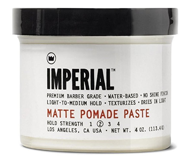 Imperial Matte Pomade