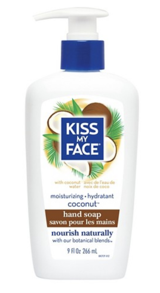 Kiss My Face