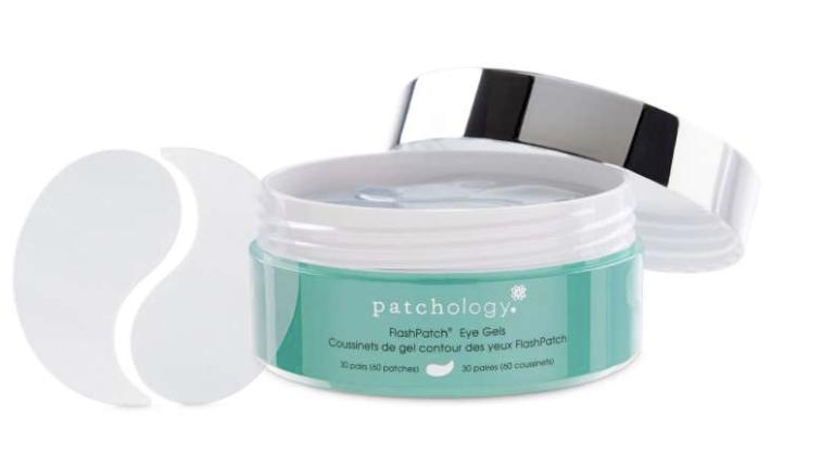 Pathology Eye Patches