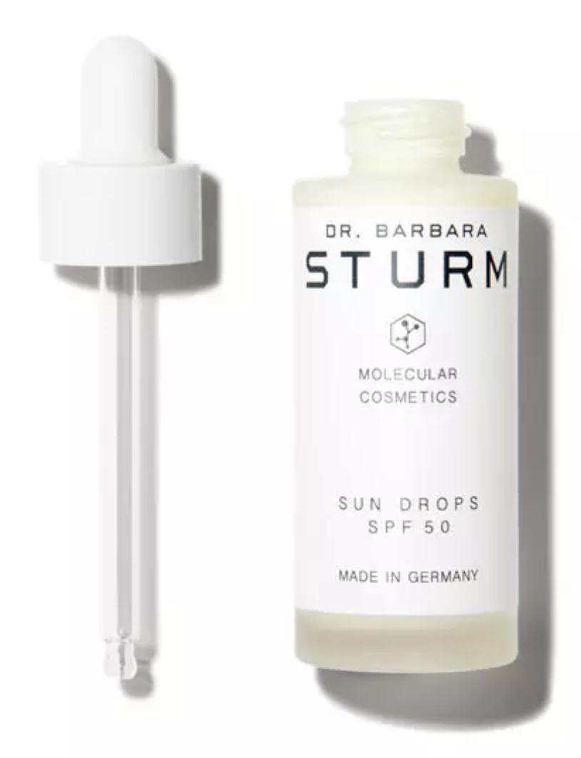 Dr. Barbara Sturm  Sun drops spf 50