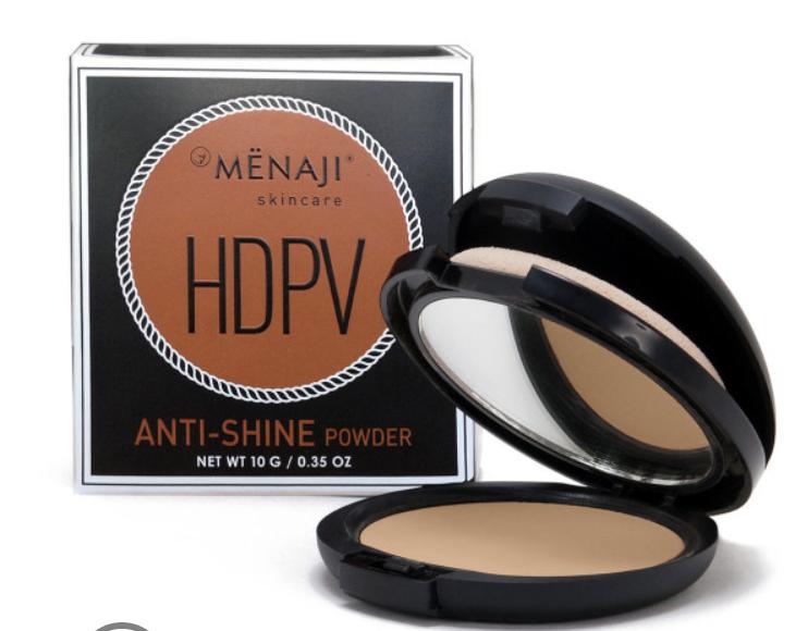 Menagie HD Powder