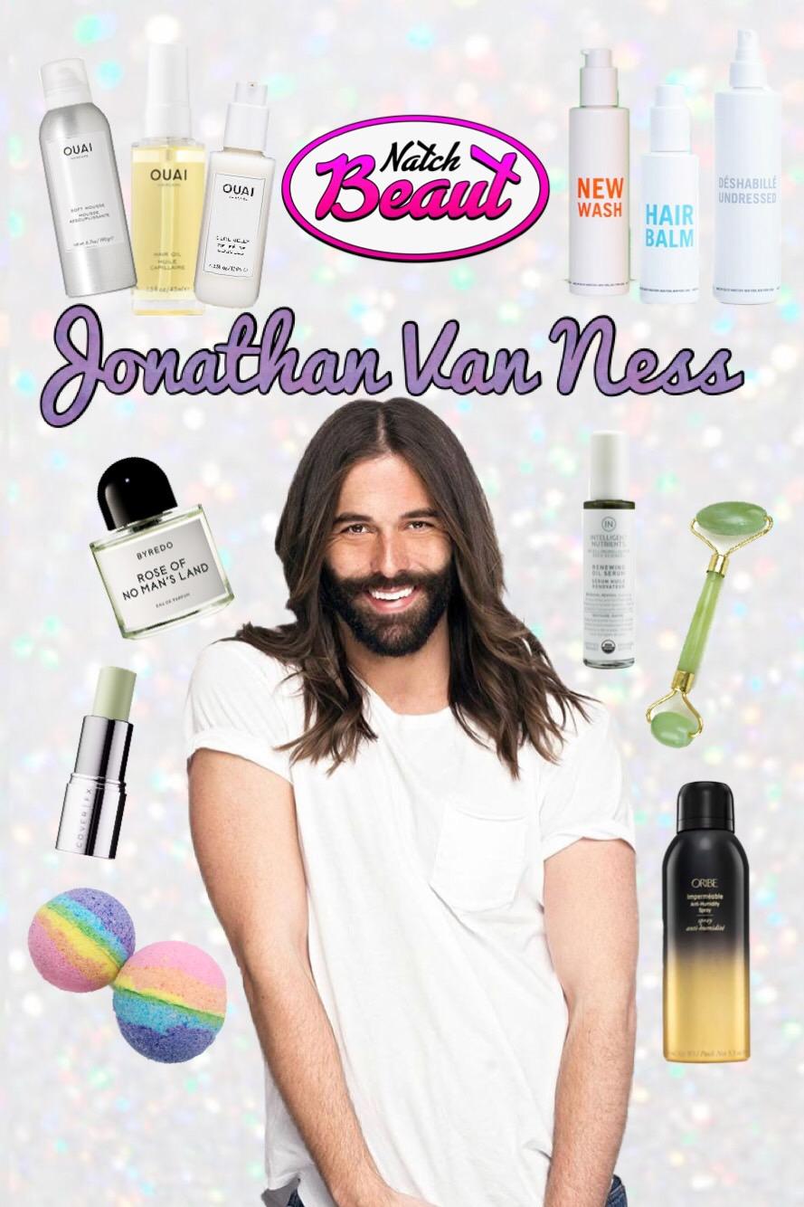 Jonathan Van Ness