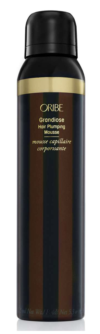 Oribe Grandios plumping mousse