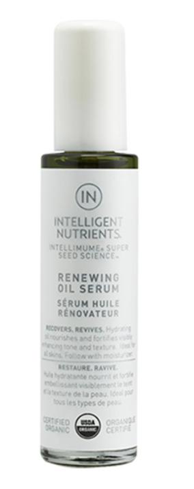 Intelligent Nutrients Renewing oil serum