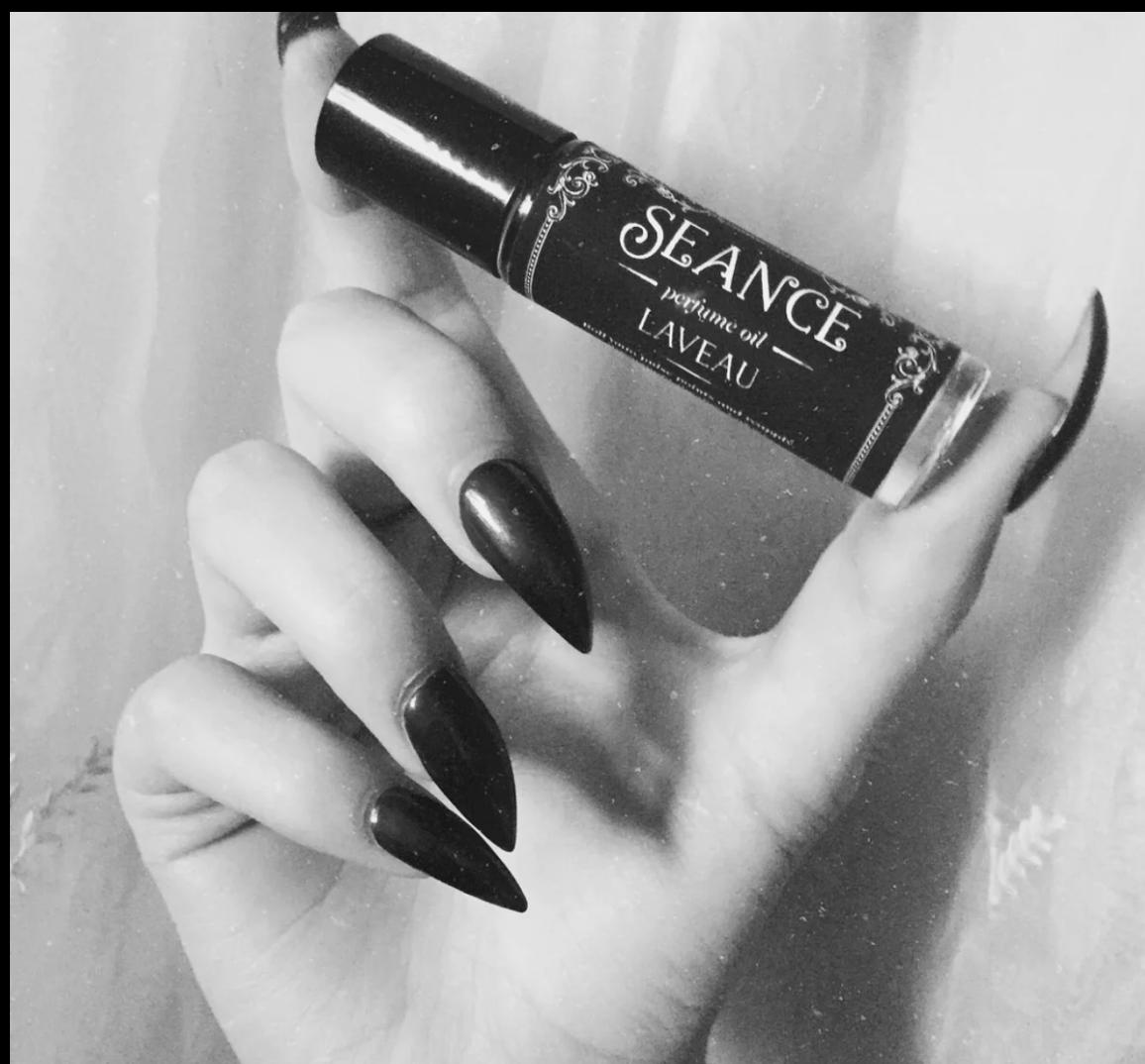 Seance Perfumes- Laveau