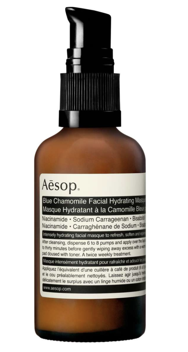 Aesop - Blue Chamomile Facial Hydrating Masque
