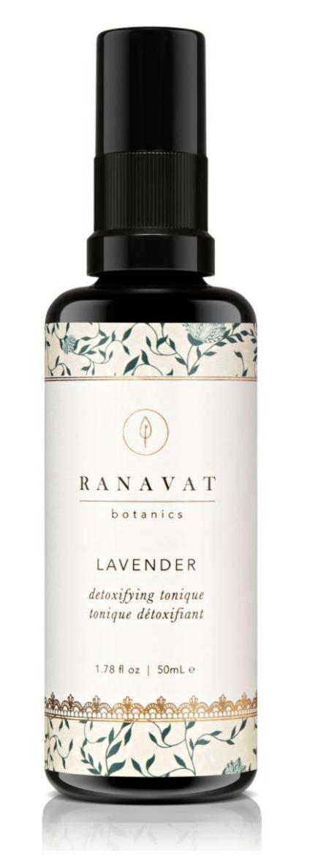 Lavender Detoxifying Tonique