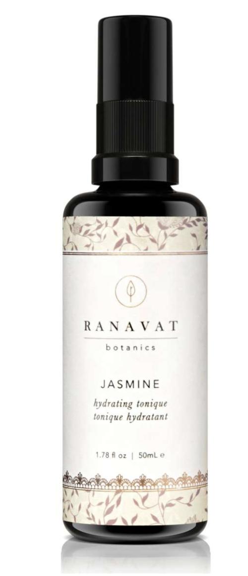 Jasmine Hydrating Tonique