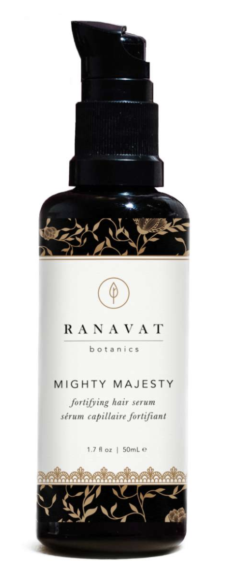 Mighty Majesty Hair and Body Serum