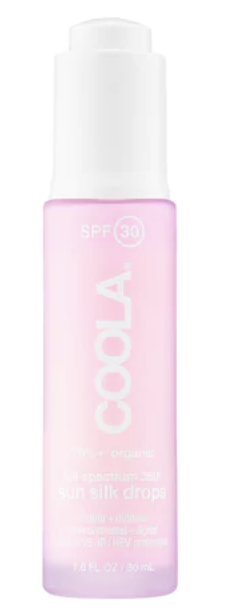 Coola sun products- I really want to try this PANK sun milk!