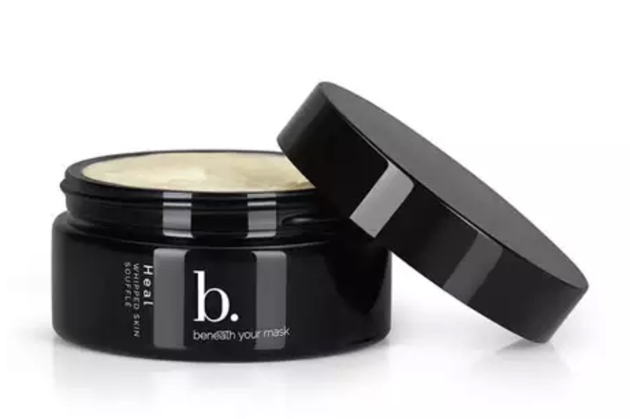 Beneath Your Mask Heal Whipped Skin Soufflé