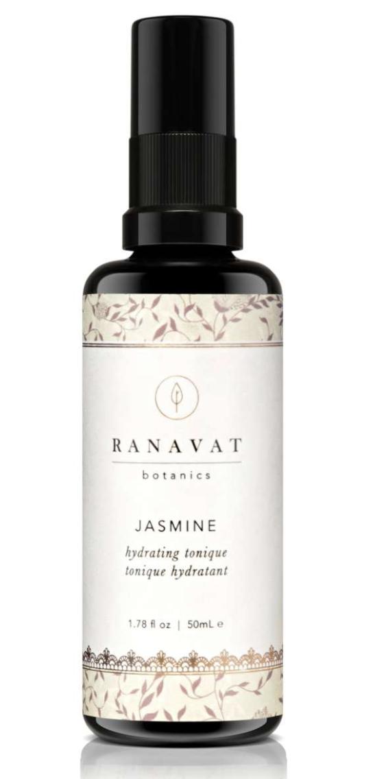 Ranavat Jasmine tonique mist