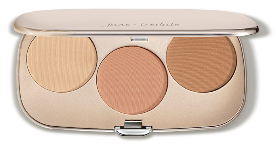 Jane Iredale Great shape contouring palette