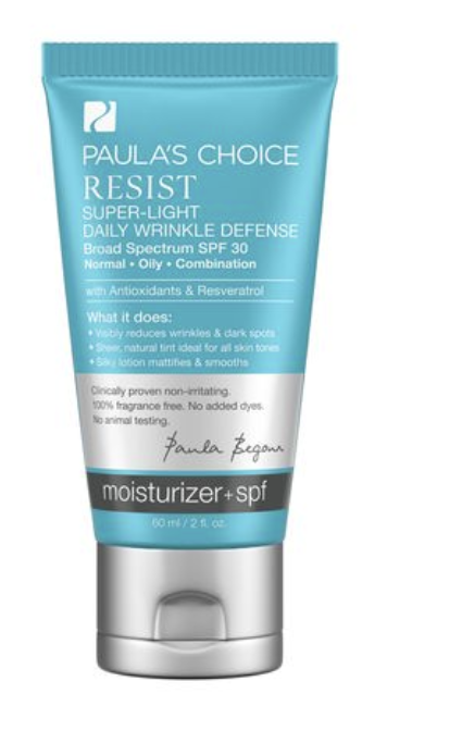 Paula's Choice - I get emails all the time from loyal hunnies of Paula's Choice. I have yet to dive in, but this is the perfect time for us both. This weekend, get 15% off a 65+ purchase plus free shipping and two free gifts. Color me SOLD!My first add-to-cart moment will be the sunscreen. I've heard it's epic and great for your delicate around-the-eye area!
