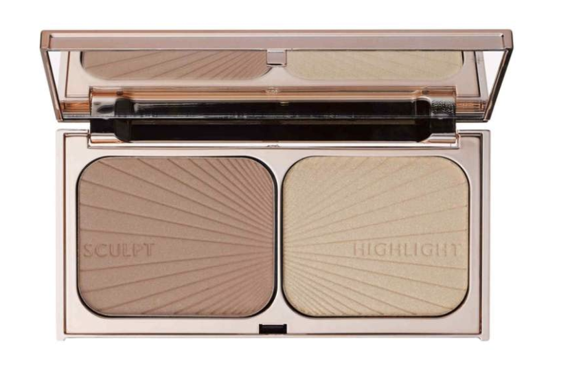 Charlotte Tilbury Film star bronze and glow contour set