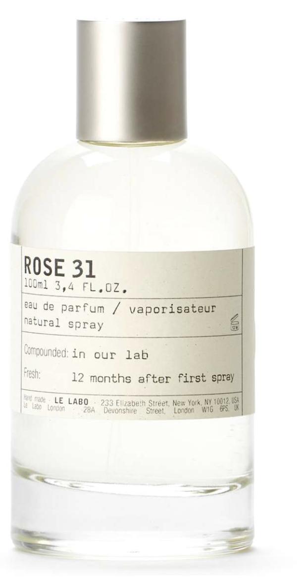 La Labo Rose 31