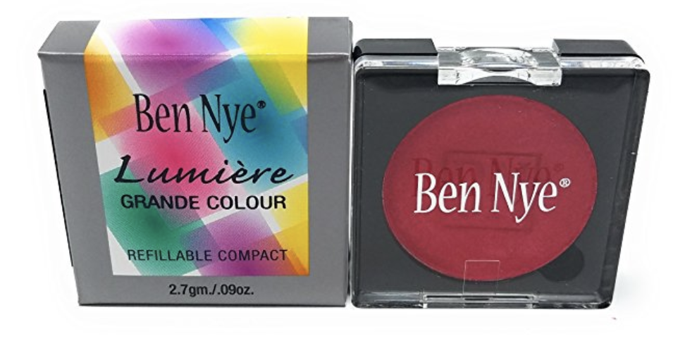 Ben Nye Lumiere Grande Colour in Azalea