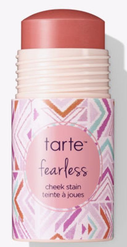 Tarte flush cheek stain