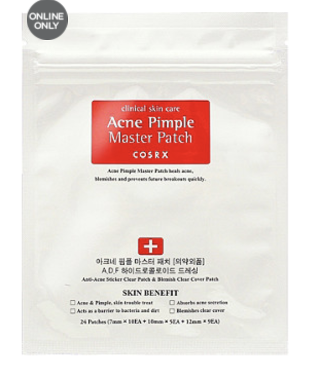 Cos Rx pimple patch