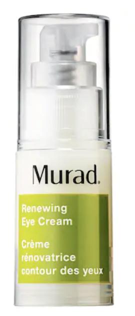 Murad eye cream