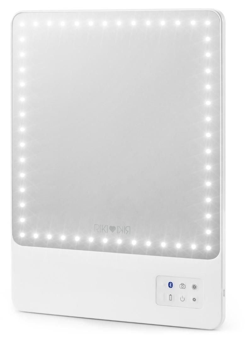 Glamcor Riki Loves Riki Skinny Mirror