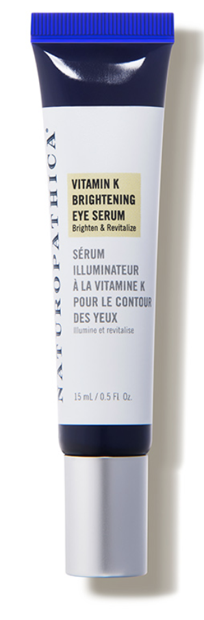 Naturopathica vitamin K eye serum