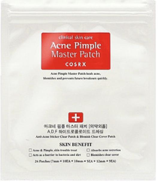 Cos RX Acne Pimple patches