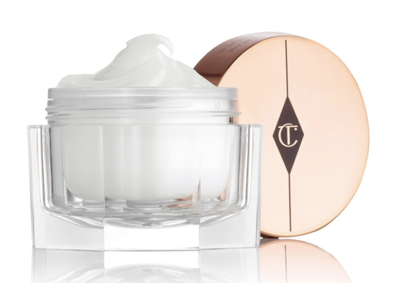 Charlotte tilbury magic cream moisturizer