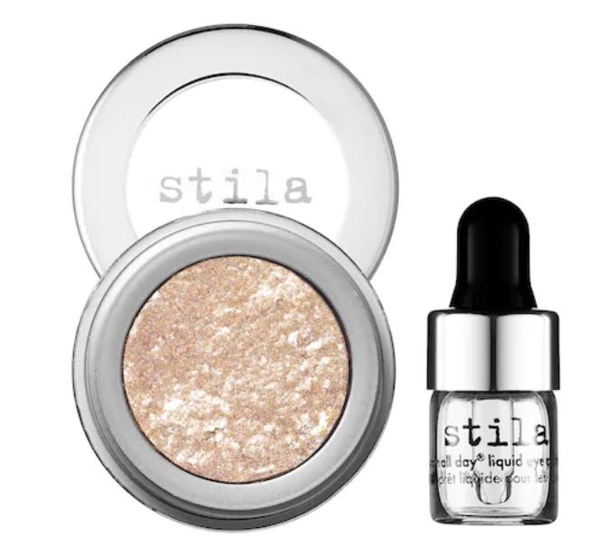 Stila magnificent metals foil eye shadow
