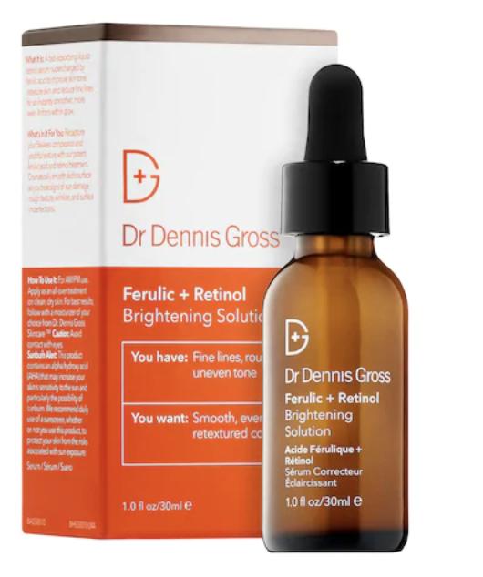 Dr. Dennis Gross Retinol Brightening Solution