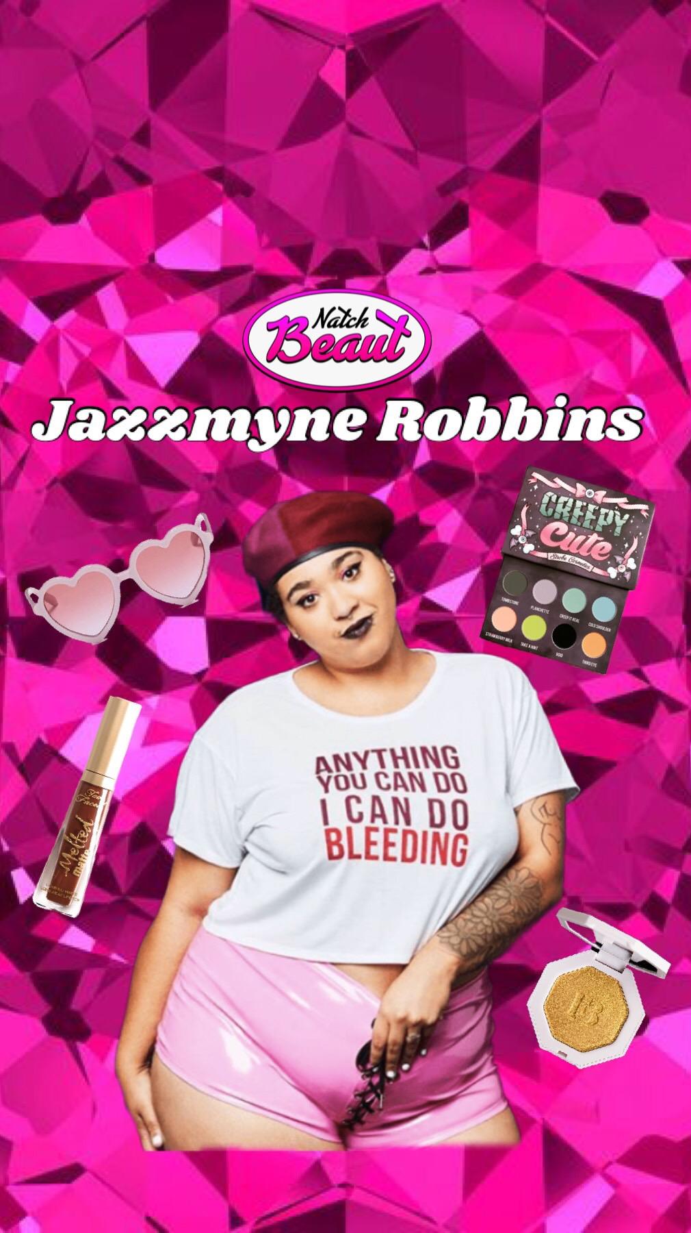 Jazzmyne Robbins