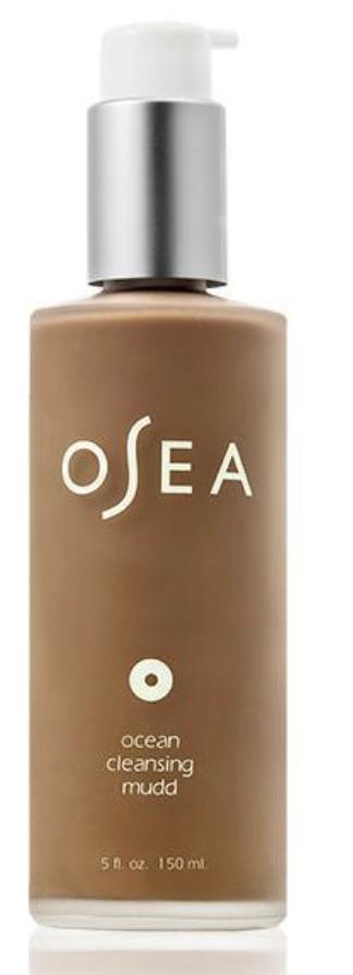 OSEA ocean cleansing mud