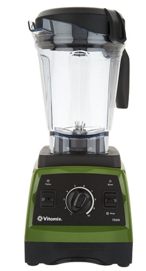 Vitamix Speed Blender