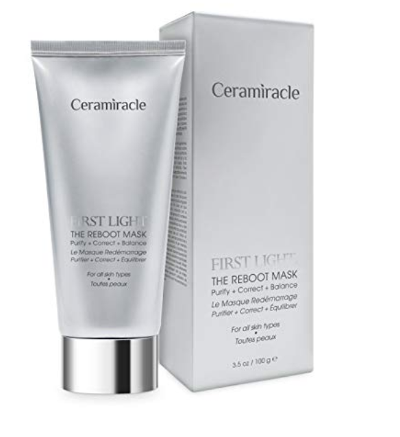 Ceramiracle First Light Reboot mask
