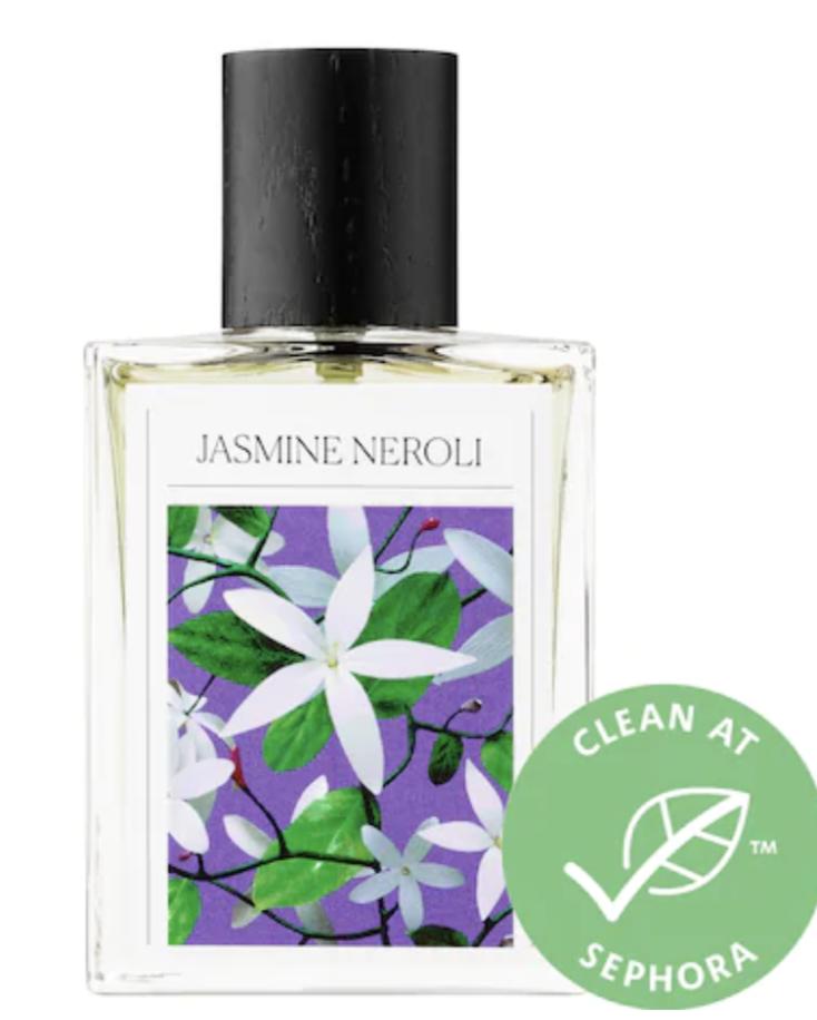 The 7 Virtues Perfume