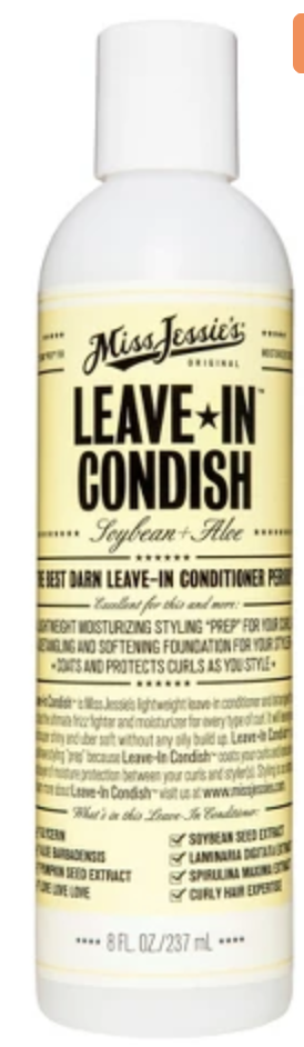 Miss Jesse's leave in conditioner