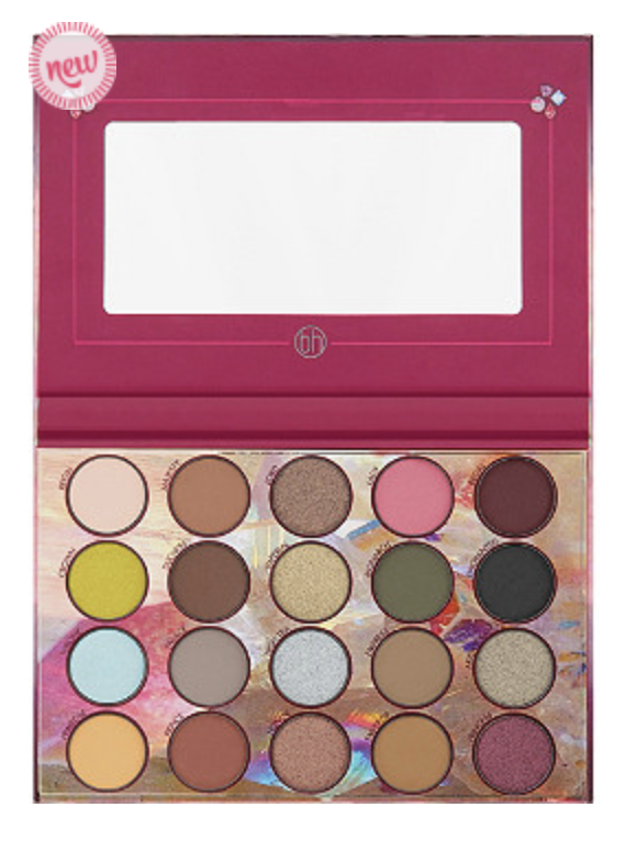 Royal Affair 20 Color Shadow Palette
