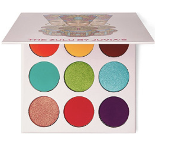 Juvia's Place Eyeshadow Palette