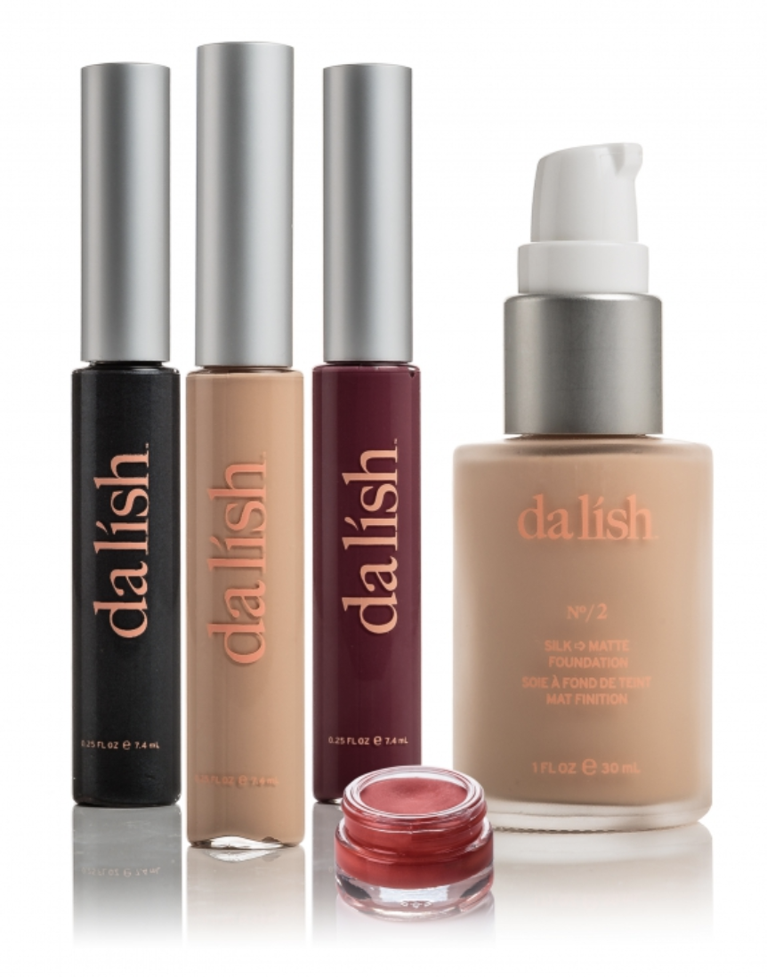 DALISH COSMETICS  Code BLACKFRIYAY for 20% off