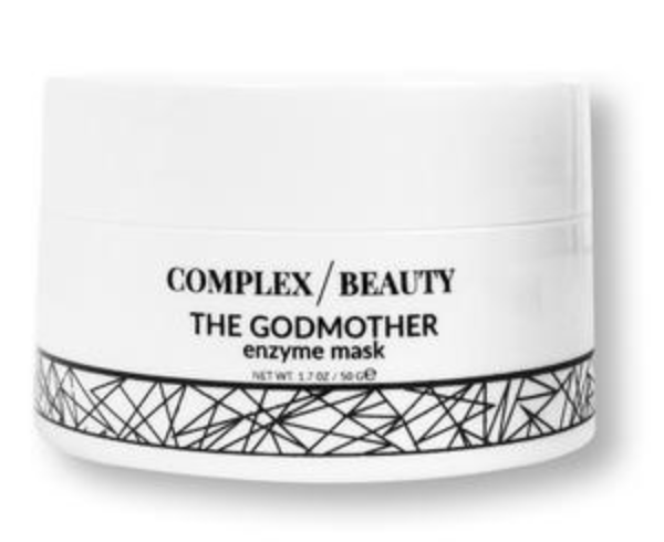 Complex Beauty Godmother Enzyme Mask - Use code NATCH to save 15%