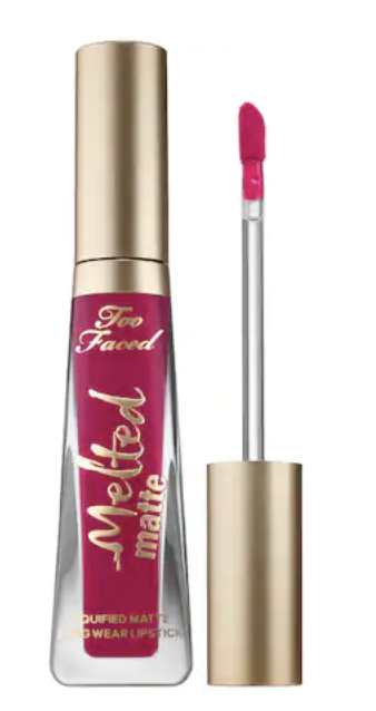 Too faced melted liquid lip